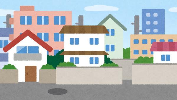 市川市で最も家賃相場が安い街・高い街は?