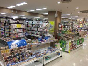 ACADEMIAくまざわ書店 津田沼パルコ店