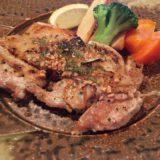 肉バルGABURI ランチ