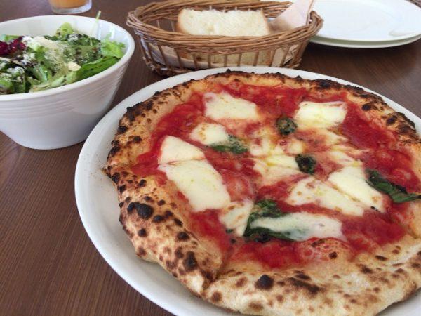Pizzeria347 ランチ