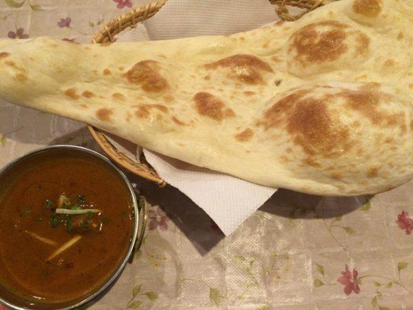 インドヤレストラン