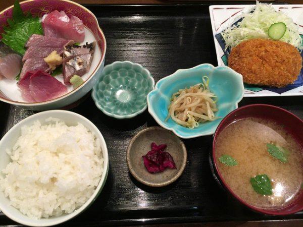 四季旬菜 ふくふく ランチ