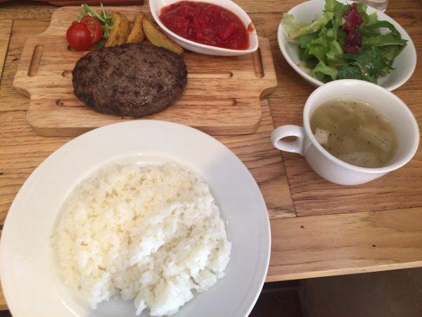肉バル YAMATO ランチ